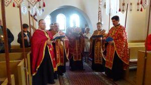 Odpust parafialny - Wałcz 25.09.2016