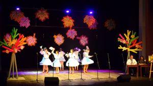Koncert Iwan Franko