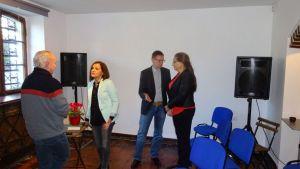 Maria Stepan w Wałczu