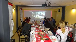Święta Bożego Narodzenia i Jordan