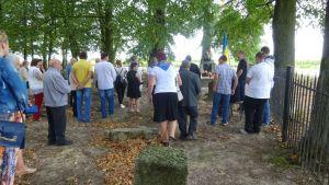 Wycieczka na Ukrainę, Beskid Niski, Bieszczady