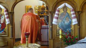 Podwyższenie Krzyża Świętego