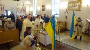 Wielki głód na Ukrainie - liturgia