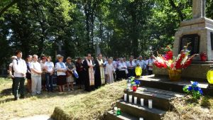 Pielgrzymka - 2016